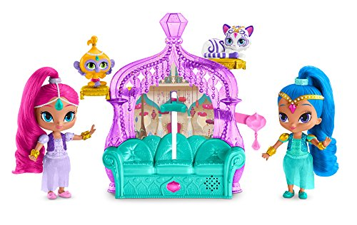 20 Shimmer And Shine Toys That Will Dazzle Your Preschooler