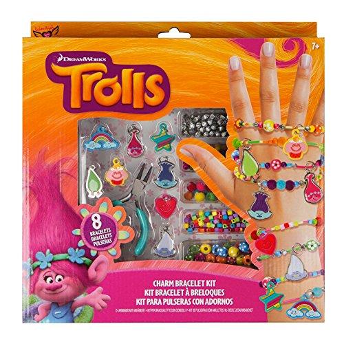 Trolls Movie Nail Art: 22 Fun Trolls Movie Toys That Will Delight Fans